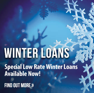UCSCU ad inside holiday loan